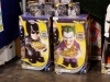 ... Knabbern mit Batman & Joker ...