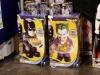 ... Knabbern mit Batman & Joker ...