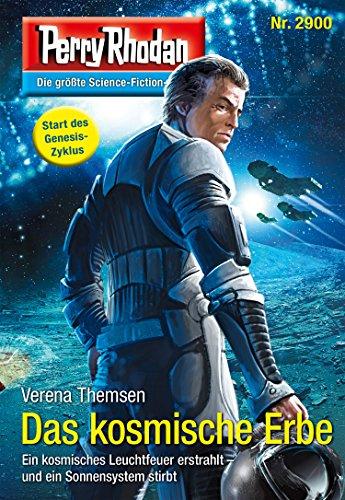 Cover Perry Rhodan 2900 © Pabel-Moewig Verlag KG, Rastatt